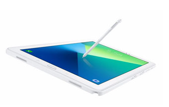 Samsung Galaxy Tab A 2016 release date India