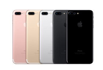 iPhone 7 Plus Price Nigeria
