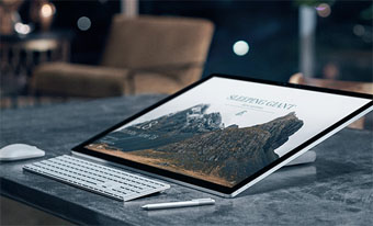 Microsoft Surface Studio Qatar Price