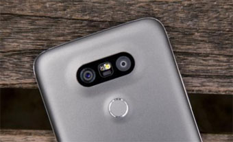 LG G6 release date South Africa