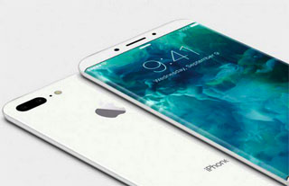 Apple iPhone 8 Cairo Price