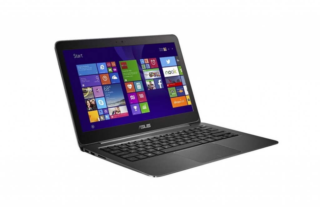 Asus Zenbook UX305FA (Price as of today AED/SAR/QAR 3999)