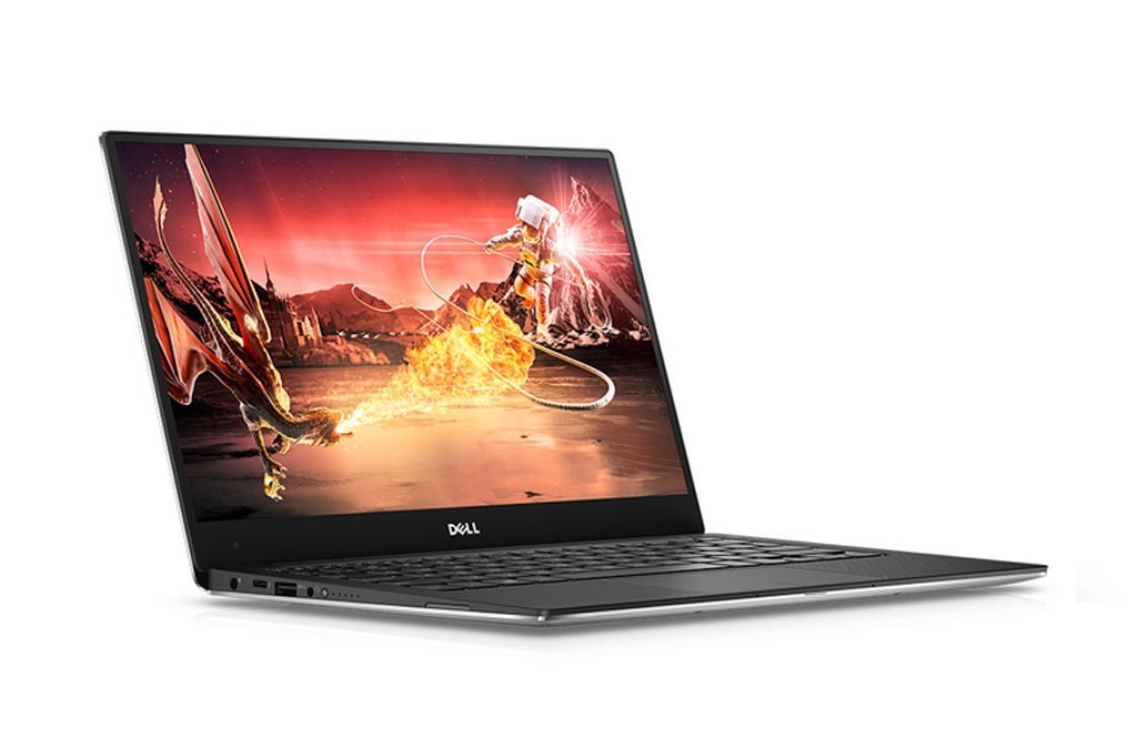Dell XPS 13 (Price as of today AED/SAR/QAR 5999)