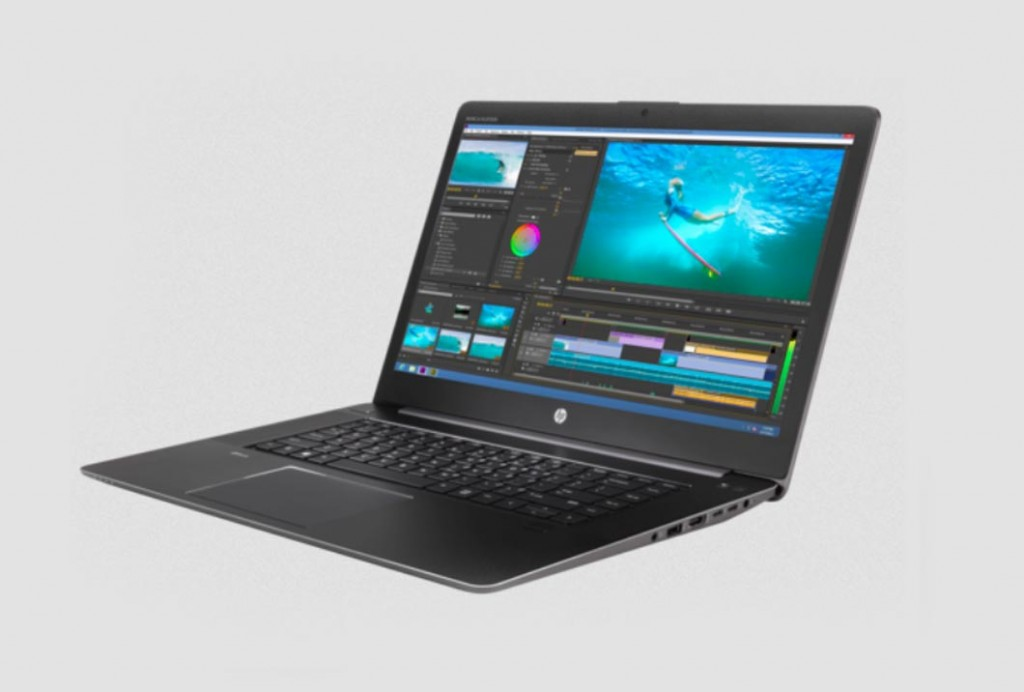 HP ZBook Studio G3 (Price as of today AED/SAR/QAR 7394)