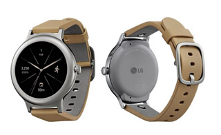 LG Watch Style release date Egypt