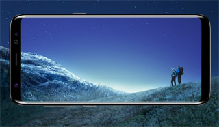 Samsung Galaxy S8 release date India