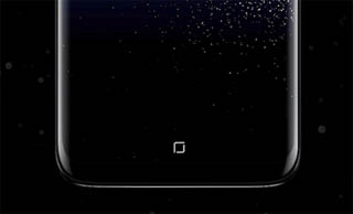 Samsung Galaxy S8 India Price