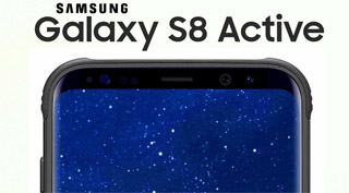 Samsung Galaxy S8 Active Price Dubai