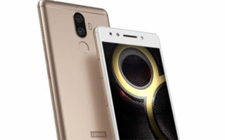 Lenovo K8 Note Price Kuwait