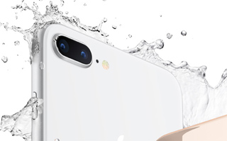Apple iPhone 8 Plus Dubai Price