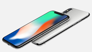 Apple iPhone X Price Dubai
