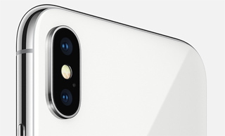Apple iPhone X Saudi Arabia Price