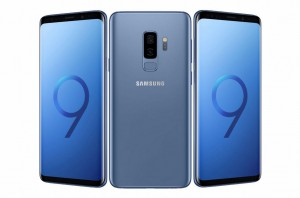 Samsung Galaxy S9 Price Saudi Arabia