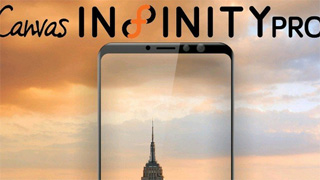 Micromax Canvas Infinity Pro release date UAE