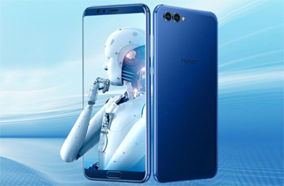 Huawei Honor View 10 Price Kuwait