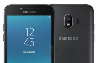 Samsung Galaxy J2 2018 Saudi Arabia Price