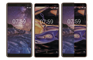 Nokia 7 Plus Dubai Price
