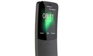 Nokia 8110 4G release date Egypt