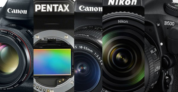 Camera Buying Guide UAE