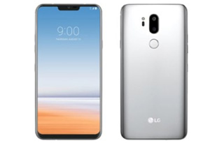 LG G7 ThinQ Price Kuwait