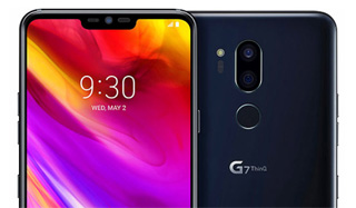 LG G7 ThinQ Kuwait Price