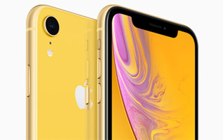 Apple iPhone Xr Saudi Arabia Price