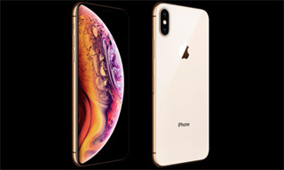 Apple iPhone Xs release date UAE