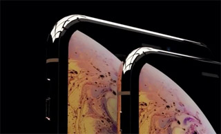 iPhone Xs Max Price Saudi Arabia