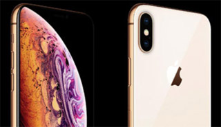 Apple iPhone Xs Max Saudi Arabia Price