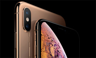 iPhone Xs Dubai Price