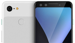 Google Pixel 3 Price South Africa