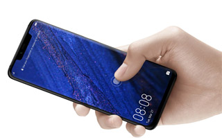 Huawei Mate 20 Pro price in Dubai, UAE | Compare Prices