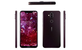 Nokia 7 1 Plus release date South Africa