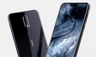 Nokia 7 1 Plus Dubai Price