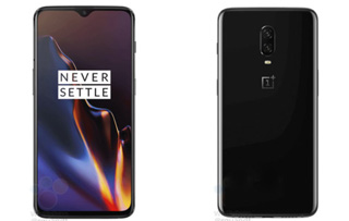 OnePlus 6T South Africa Price