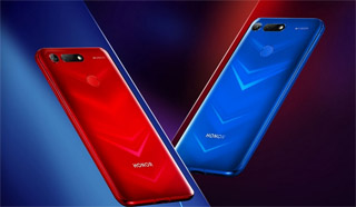 Huawei Honor View 20 release date Egypt