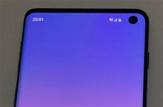 Samsung Galaxy S10 Saudi Arabia Price