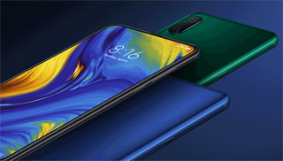 Xiaomi Mi Mix 3 Price Dubai