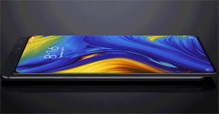 Xiaomi Mi Mix 3 Saudi Arabia Price