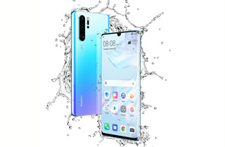 Huawei P30 Pro release date South Africa