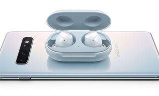Samsung Galaxy Buds Saudi Arabia Price