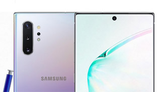 Samsung Galaxy Note 10 Plus Saudi Arabia Price