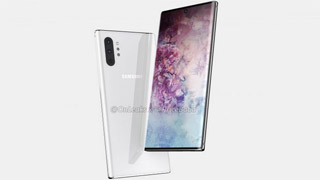 Samsung Galaxy Note 10 Plus Nigeria Price