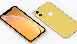 Apple iPhone 11 release date Saudi Arabia