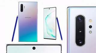 Samsung Galaxy Note 10 Price Dubai