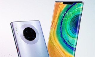 Huawei Mate 30 Pro Price South Africa