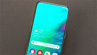 Samsung Galaxy S11 South Africa Price